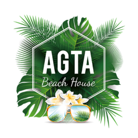 AGTA BEACH HOUSE