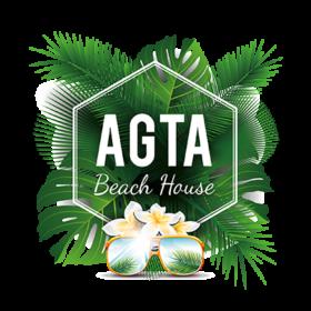 AGTA BEACH HOUSE